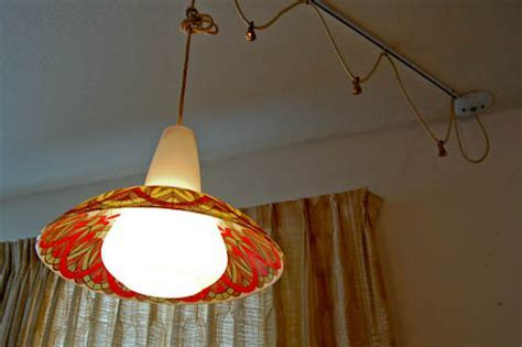 1970s vintage lighting and more in this 1974 time capsule