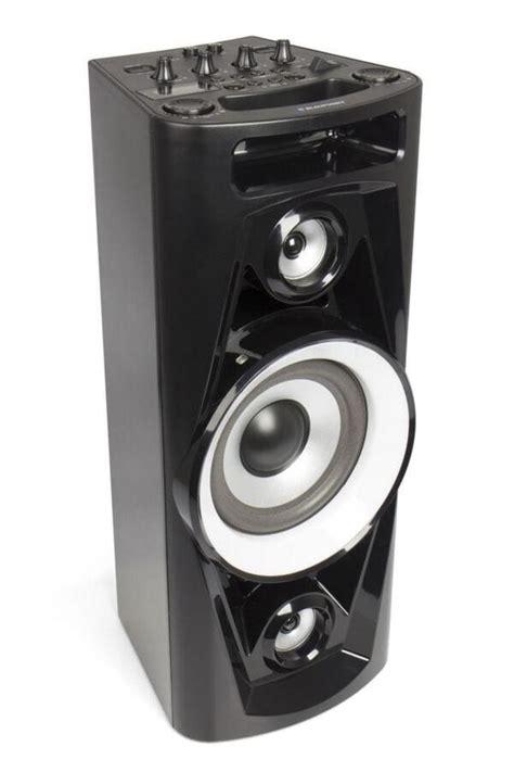 blaupunkt bluetooth lautsprecher blaupunkt bluetooth lautsprecher speaker box psk1652