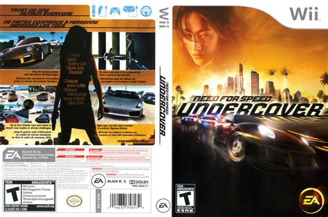 need for speed wii need for speed carbon wii iso hhvegalo
