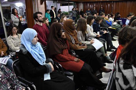 Dialoga IECM con estudiantes de diversas naciones sobre su incidencia en materia electoral y de ...
