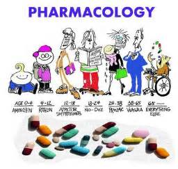 ... : Are We Living In a Cult of Pharmacology or a Cult of Personality Pharmacology