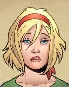 Pin by Selina Kyle on Power Girl   Power girl, Fictional ...