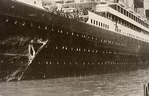 Debate  The Titanic Conspiracy Theory