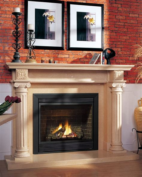 pre fabricated mantels ontario hearth fireplaces