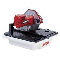 mk 170 tile saw change blade 157222 mk 170 tile table saw 7in mk prod