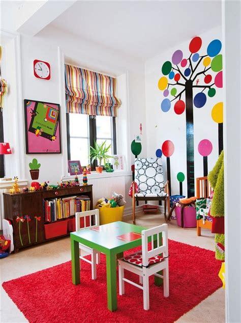 Kinderzimmer Ideen Farbe by Kinderzimmer Gestalten Kreative Ideen In Farbe