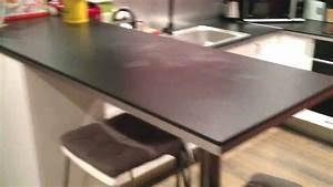 Plan Travail Ikea : plan de travail ikea pour table lille maison ~ Carolinahurricanesstore.com Idées de Décoration