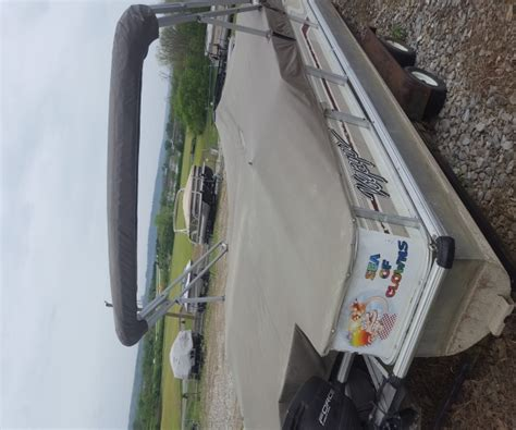 Boats For Sale By Owner Indiana by Pontoon Boats For Sale In Indiana Used Pontoon Boats For