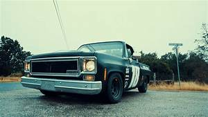 1977 Chevrolet Ls C10 Nascar Drag Truck