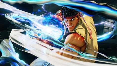 Ryu Street Fighter 5 Wallpapers  Hd Wallpapers  Id #17036