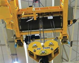 Choose The Right Hoist For Productivity And Efficiency