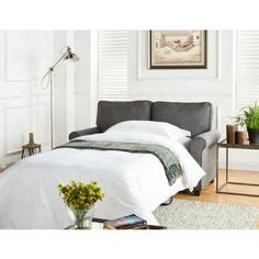 Mainstays Sofa Sleeper With Memory Foam Mattress by Chesterfield Daybed From Restoration Hardware A Place To