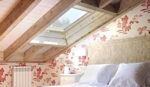 dormitorios de estilo retro industrial
