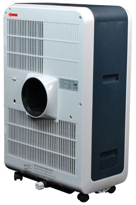 newair ac portable air conditioner heater