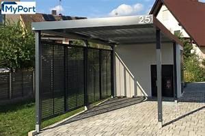 Einzelcarport Mit Geräteraum : 17 best ideas about doppelcarport mit ger teraum on pinterest doppelcarport carport designs ~ Buech-reservation.com Haus und Dekorationen
