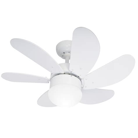 zenta 750mm 6 blade max ceiling fan bunnings