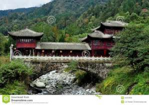 mountainside house plans sichuan province china mountainside house