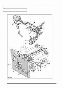 Land Rover Workshop Manuals  U0026gt  L322 Range Rover System Description And Operation  U0026gt  Cooling System
