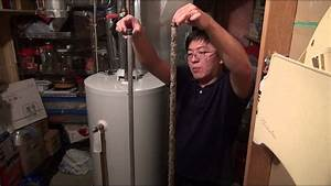 How To Replace A Water Heater Sacrificial Anode Rod