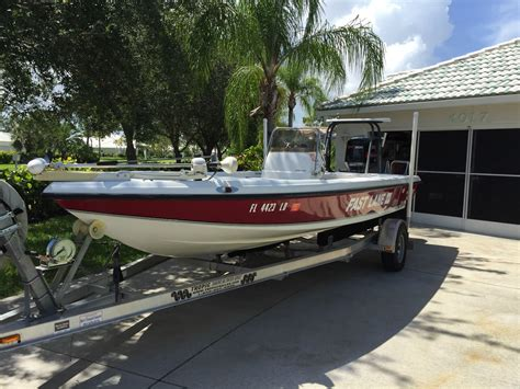 Flatsmaster Boats by Craft 2020 Flatsmaster Boat For Sale From Usa