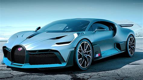 bugatti divo tv commercial world premiere new bugatti 2019