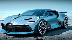 Bugatti DIVO TV Commercial World Premiere New Bugatti 2019 ...  Bugatti