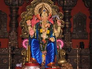 ganpati bappa morya wallpaper 1 : kanpur rites on Rediff Pages
