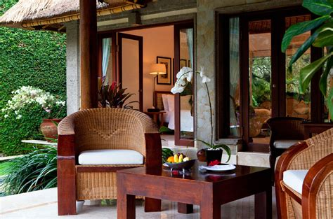 romantic viceroy bali resort  ubud idesignarch