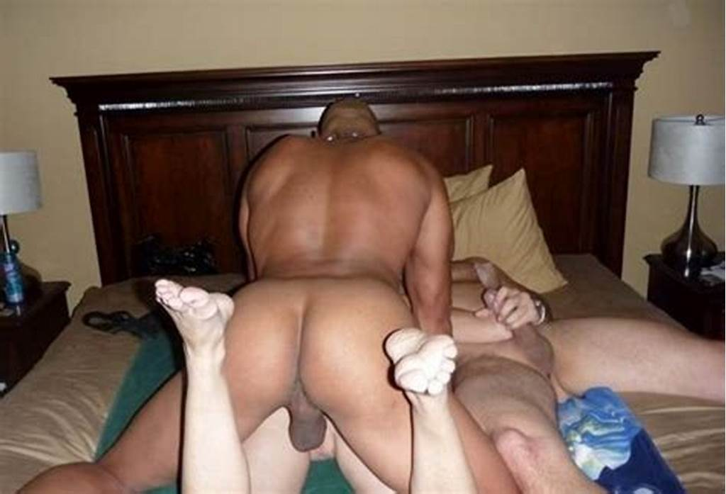 #Submissive #White #Couples #Are #Owned #By #Dominant #Black #Bulls
