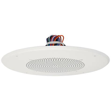 bogen 70 volt ceiling speakers 70v speaker wiring diagram get free image about wiring