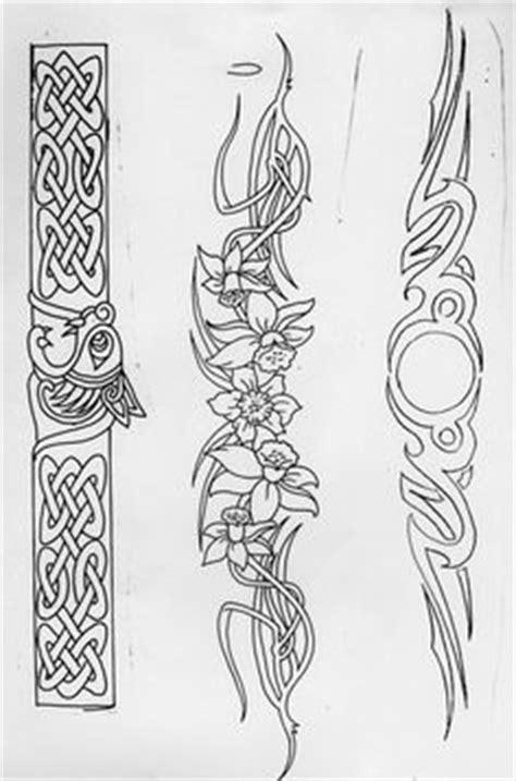 Illuminated Manuscript Borders Vines Celtic knot vines border by | Book Art | Pinterest | Celtic