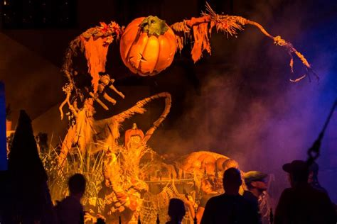 Universal Orlando Halloween Horror Nights 26 Survival Guide