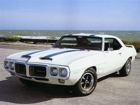 1969 Pontiac Firebird Changes, Specs, Performance