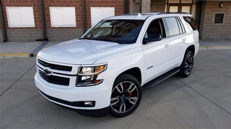 chevy tahoe redesign price release date