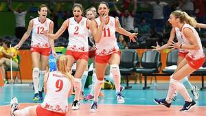 Other | Rio 2016: Serbia stun USA, China into volleyball ...