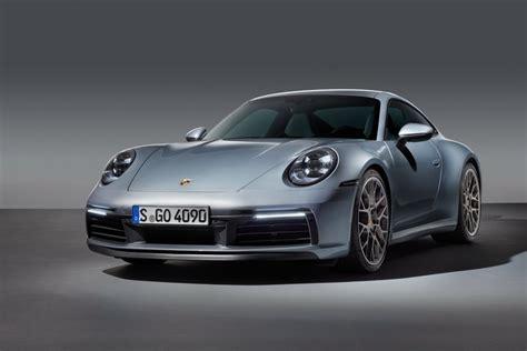 What Do Green Porch Lights by Nowe Porsche 911 992 Ceny W Polsce Wyposażenie Moc