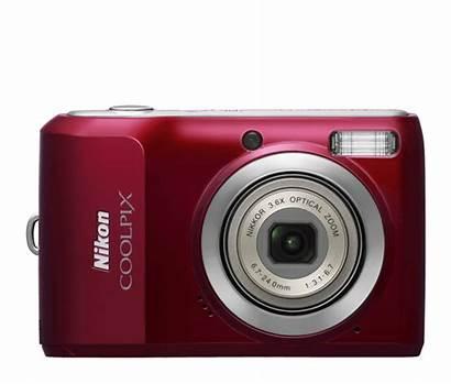 L20 Coolpix Nikon