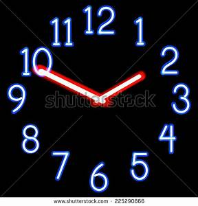 Clock clip art Free Vector 4Vector