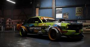 Mise A Jour Need For Speed Payback : ford mustang projet de la semaine need for speed payback ~ Medecine-chirurgie-esthetiques.com Avis de Voitures