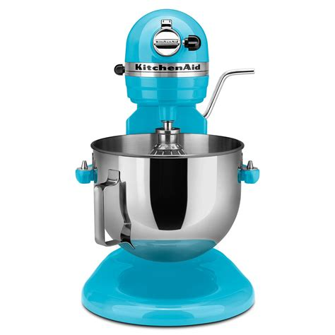 Kitchenaid Professional 6000 Hd Attachments by Kitchenaid Professional Hd 5 Qt 10 Speed 475 Stand Mixer