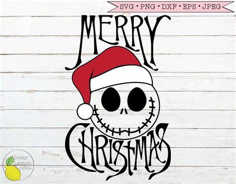 Nightmare Before Christmas Smile Svg  – 383+ Popular SVG Design