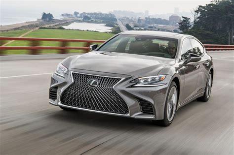 Modifikasi Lexus Ls by All New Lexus Ls Tunjukkan Kemewahan Khas Jepang Mobil