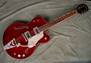 Any Gretsch Guys Here  Question About Wiring
