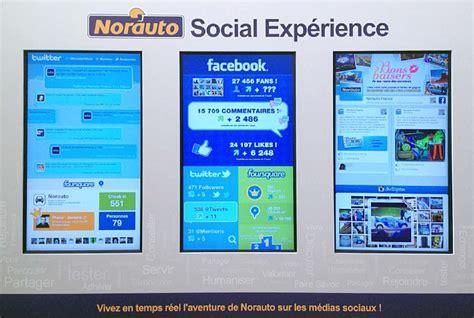 norauto siege social norauto propose la quot norauto social expérience quot