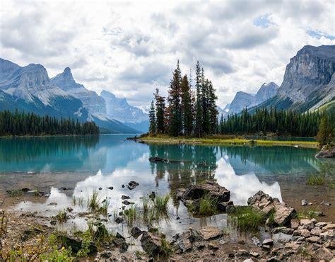 Dominik Geiger - Spirit Island (Kanada)