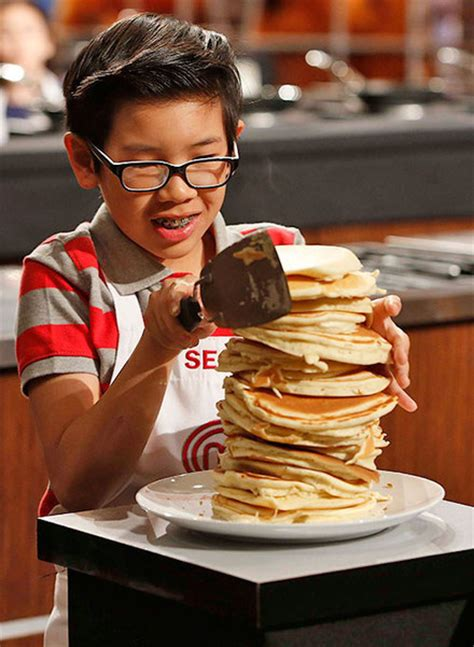 cuisine masterchef how gordon ramsay 39 s quot masterchef junior quot became the cutest