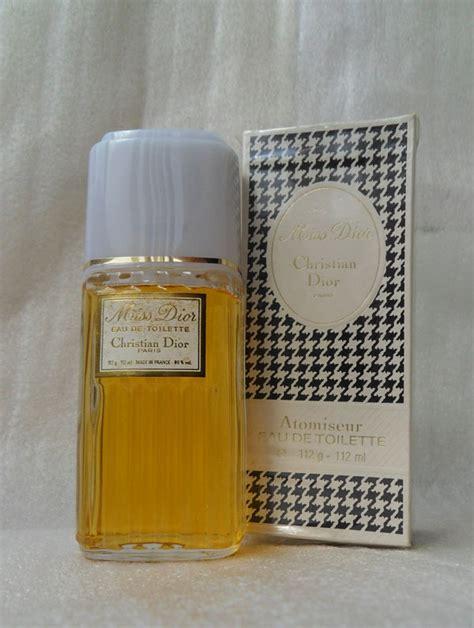 парфюм дня miss aromablog
