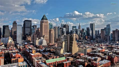 New York City Hd Wallpapers Download