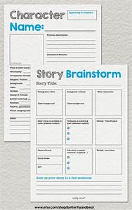 Ultimate Novel Planning Workbook