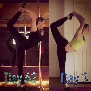 100 Day Challenge | Contortion Flexibility | Days 38-69 ...